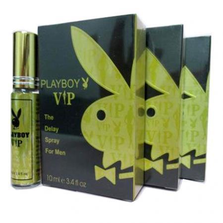 Giá bán Chai xịt Playboy Vip – sản phẩm mới của hãng Playboy (USA) chính hãng