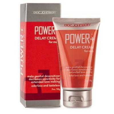 Giá bán Chống xuất tinh sớm Power Delay Cream chính hãng