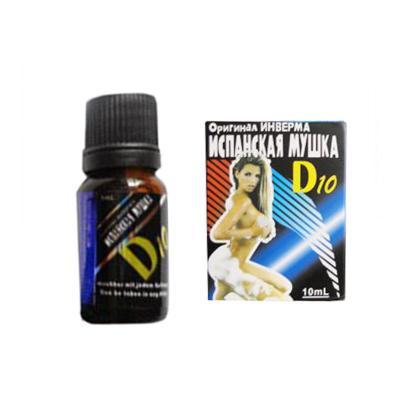Giá bán Thuốc kích dục nữ D10