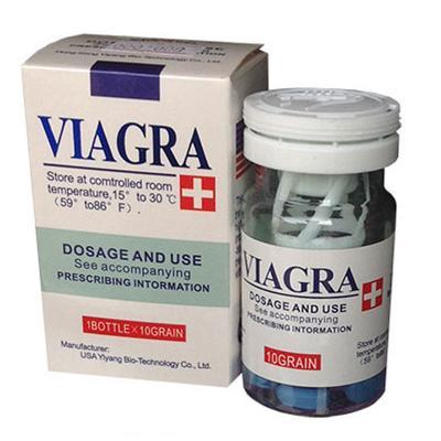 Giá bán Thuốc tăng cường dương nam Viagra Mỹ