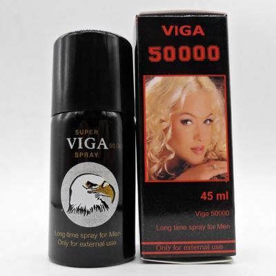 Giá bán Thuốc xịt cao cấp ViGa 50000 chính hãng