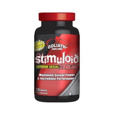 Giá bán Tăng cường sinh lý Stimuloid